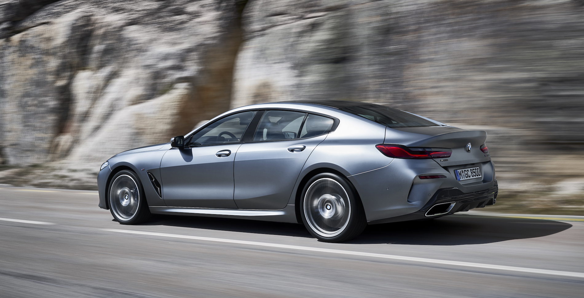 2020 BMW 8 Series Gran Coupe Thread: Information, Specs