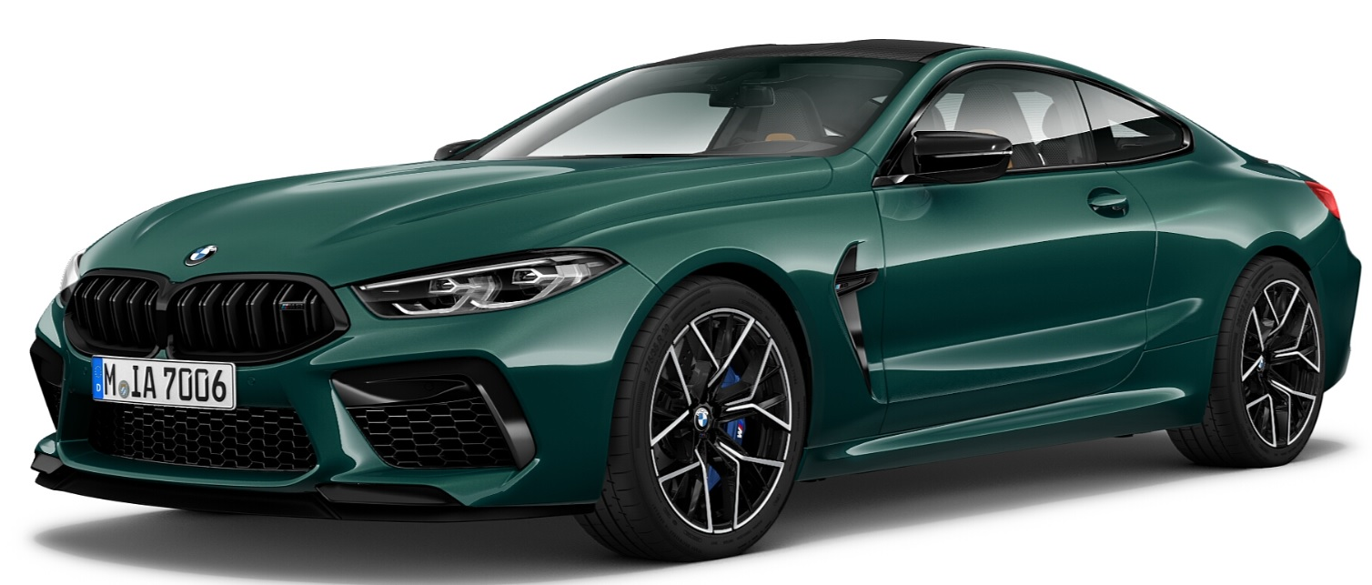 Full Individual Visualiser For M8 Is Live Bmw M8 Forum