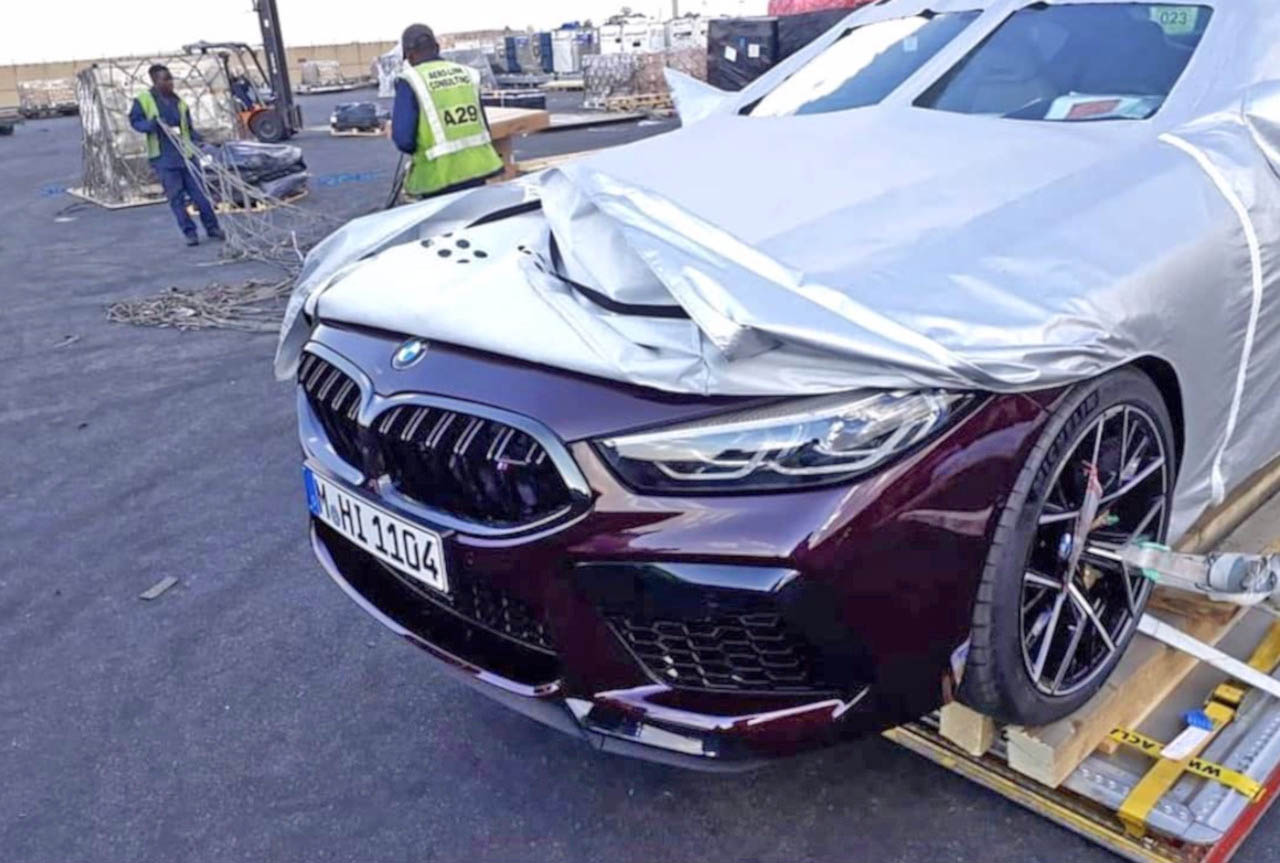 Name:  BMW M8 Competition Leaked1.jpg Views: 22853 Size:  160.3 KB