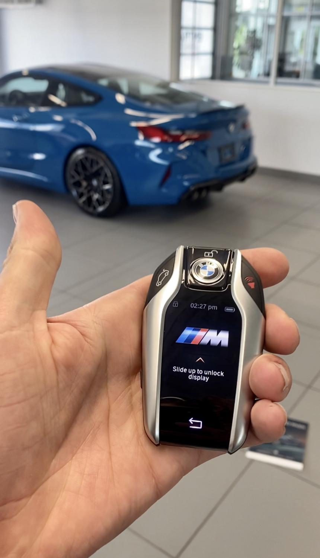 Name:  BMW-M8-Coupe-Laguna-Seca-Blue-Individual-4.jpg Views: 12832 Size:  88.3 KB