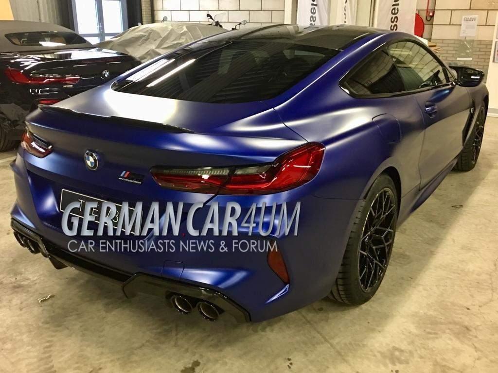 Name:  BMW-M8-Competition-6D98317E-4E3E-4F54-A7CA-20AA33A04D2E.jpeg Views: 40100 Size:  97.2 KB