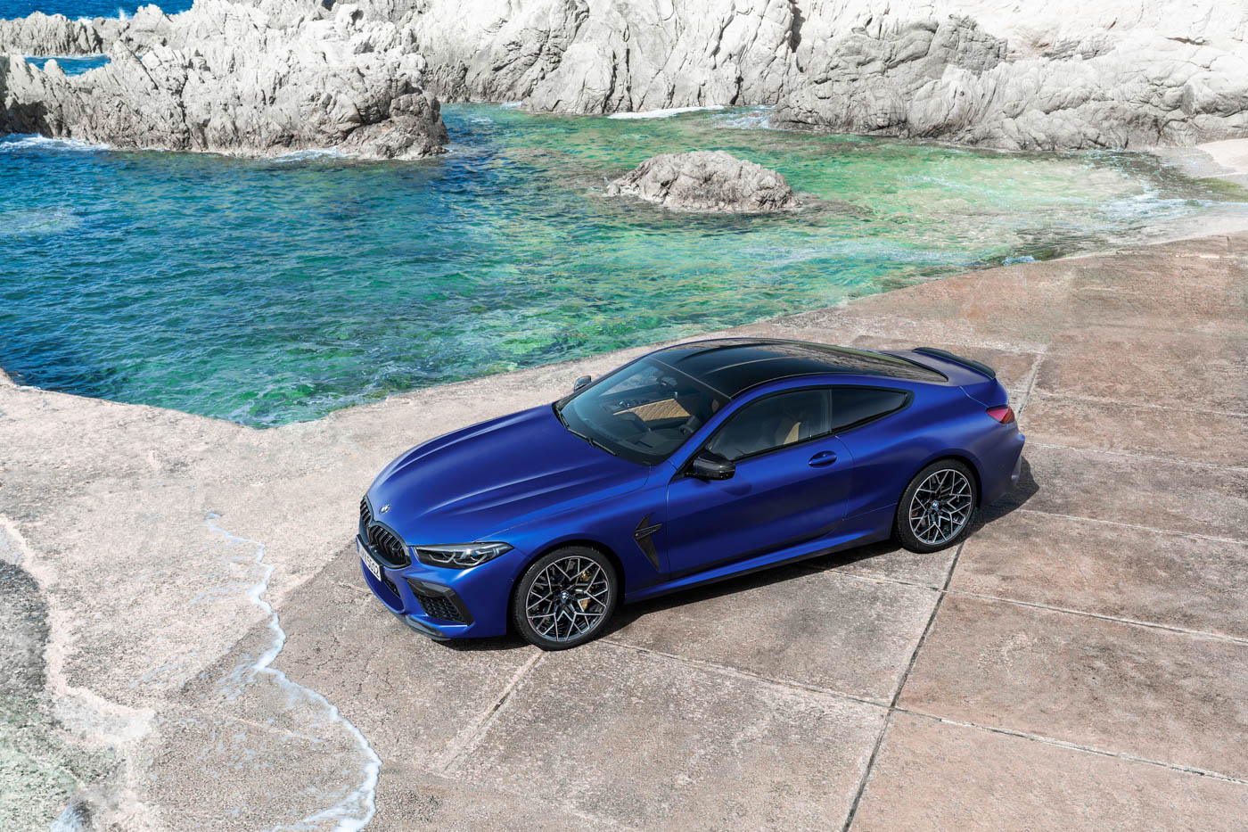 Name:  2020_BMW_M8_Competition_Coupe_European_model_shown-37.jpg Views: 20205 Size:  371.3 KB