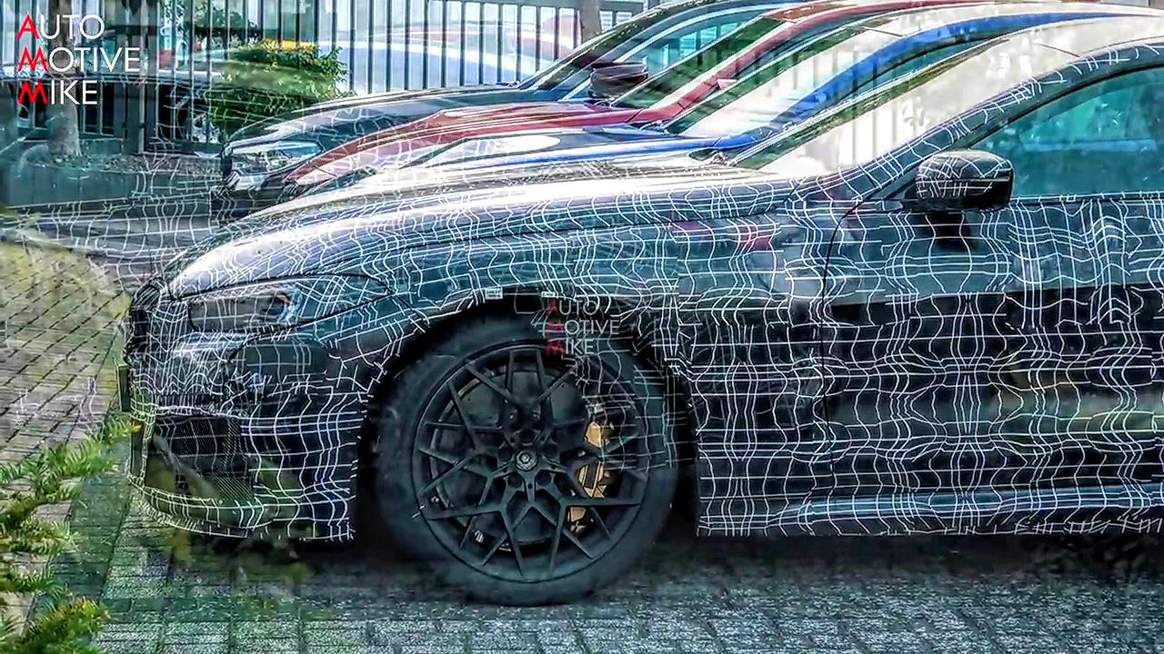 Name:  BMW M8 Spied 2.jpg Views: 46799 Size:  660.9 KB