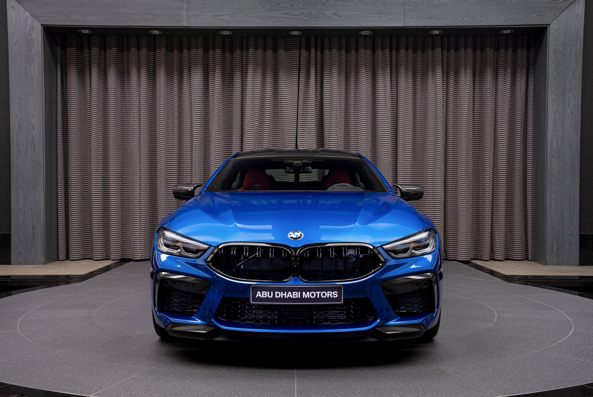 Name:  Sonic Speed Blue BMW M8 Competition Gran Coupe 1.jpg Views: 9377 Size:  664.0 KB