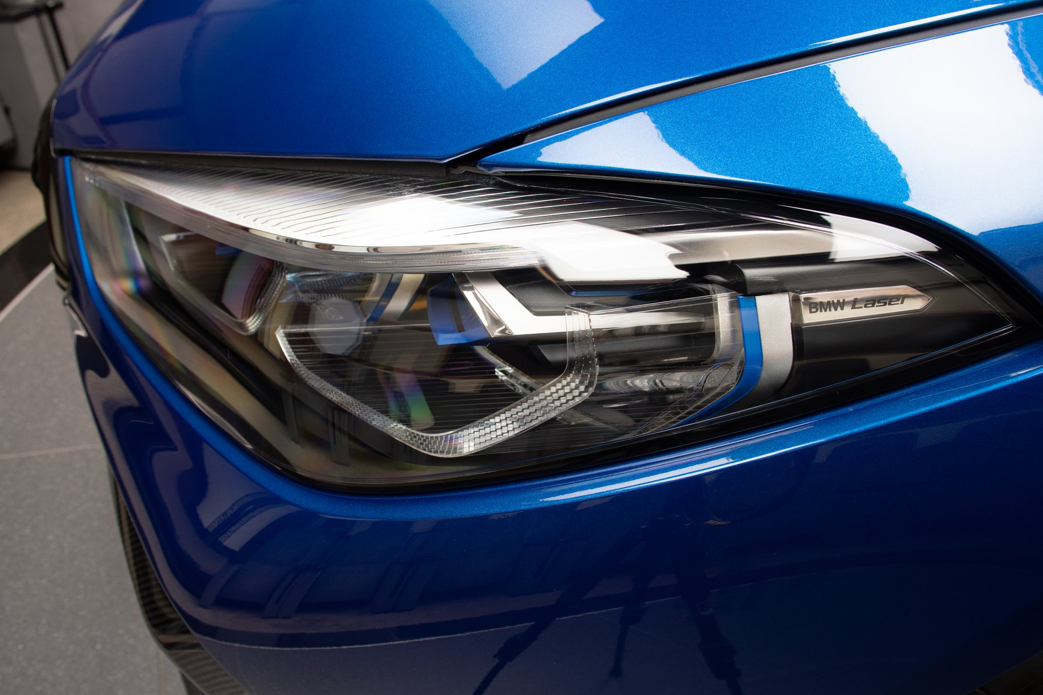 Name:  Sonic Speed Blue BMW M8 Competition Gran Coupe 10.jpg Views: 8805 Size:  373.5 KB