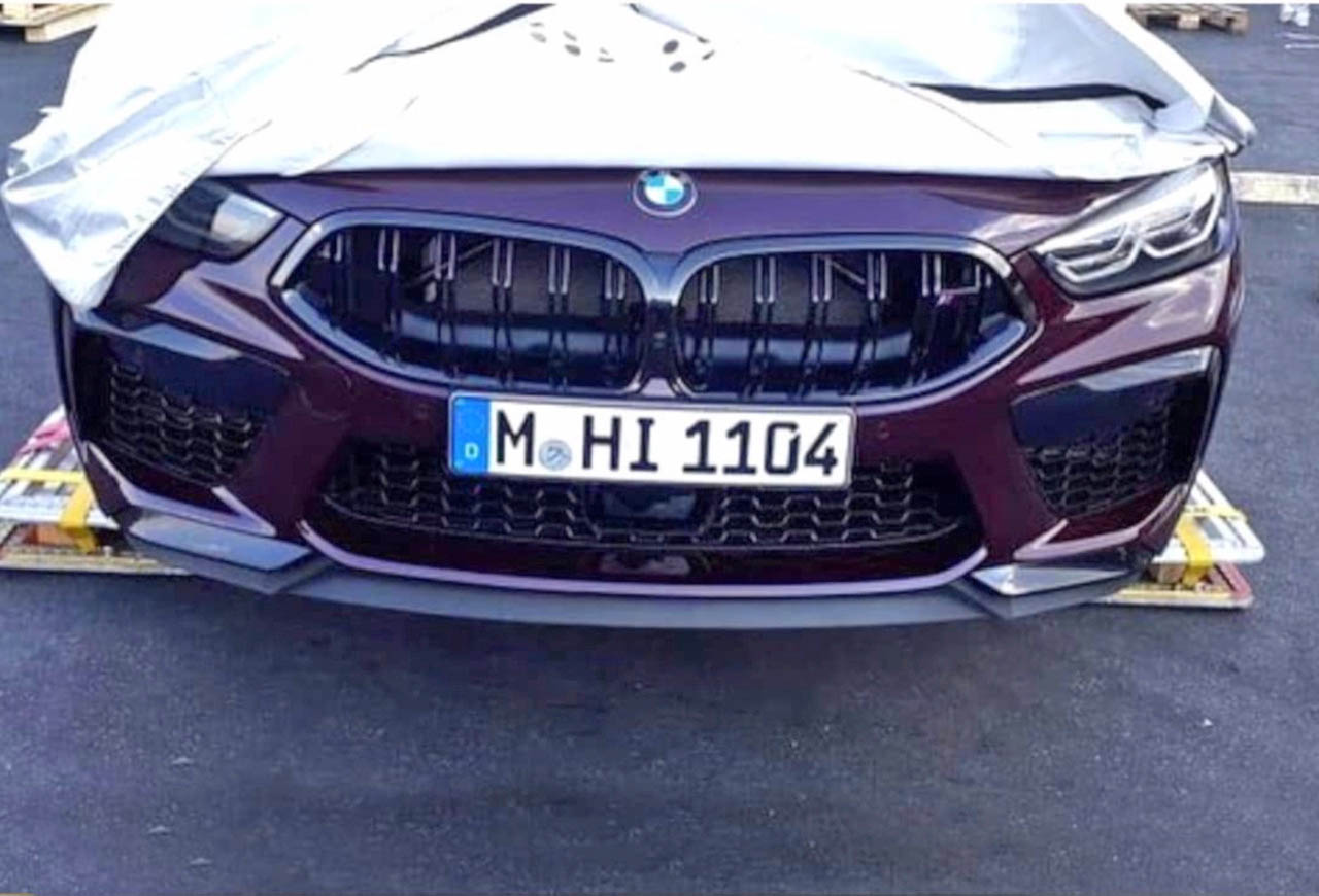 Name:  BMW M8 Competition Leaked2.jpg