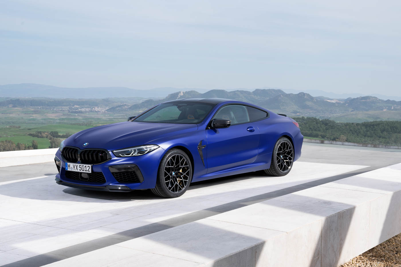 Name:  2020_BMW_M8_Competition_Coupe_European_model_shown-34.jpg Views: 23189 Size:  131.3 KB