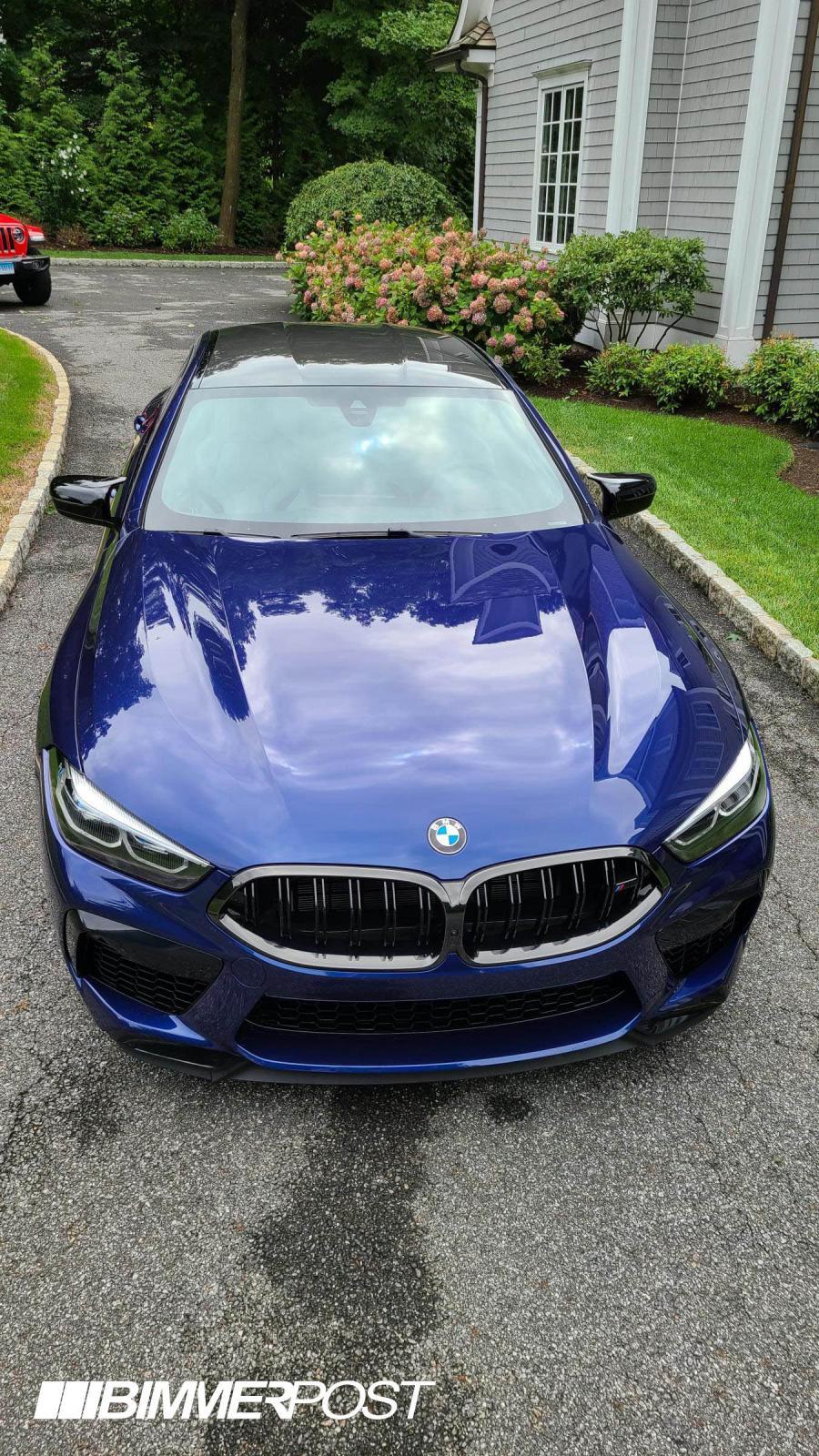 Name:  BMW Centennial Blue M8 Gran Coupe 5.jpg Views: 8744 Size:  363.7 KB