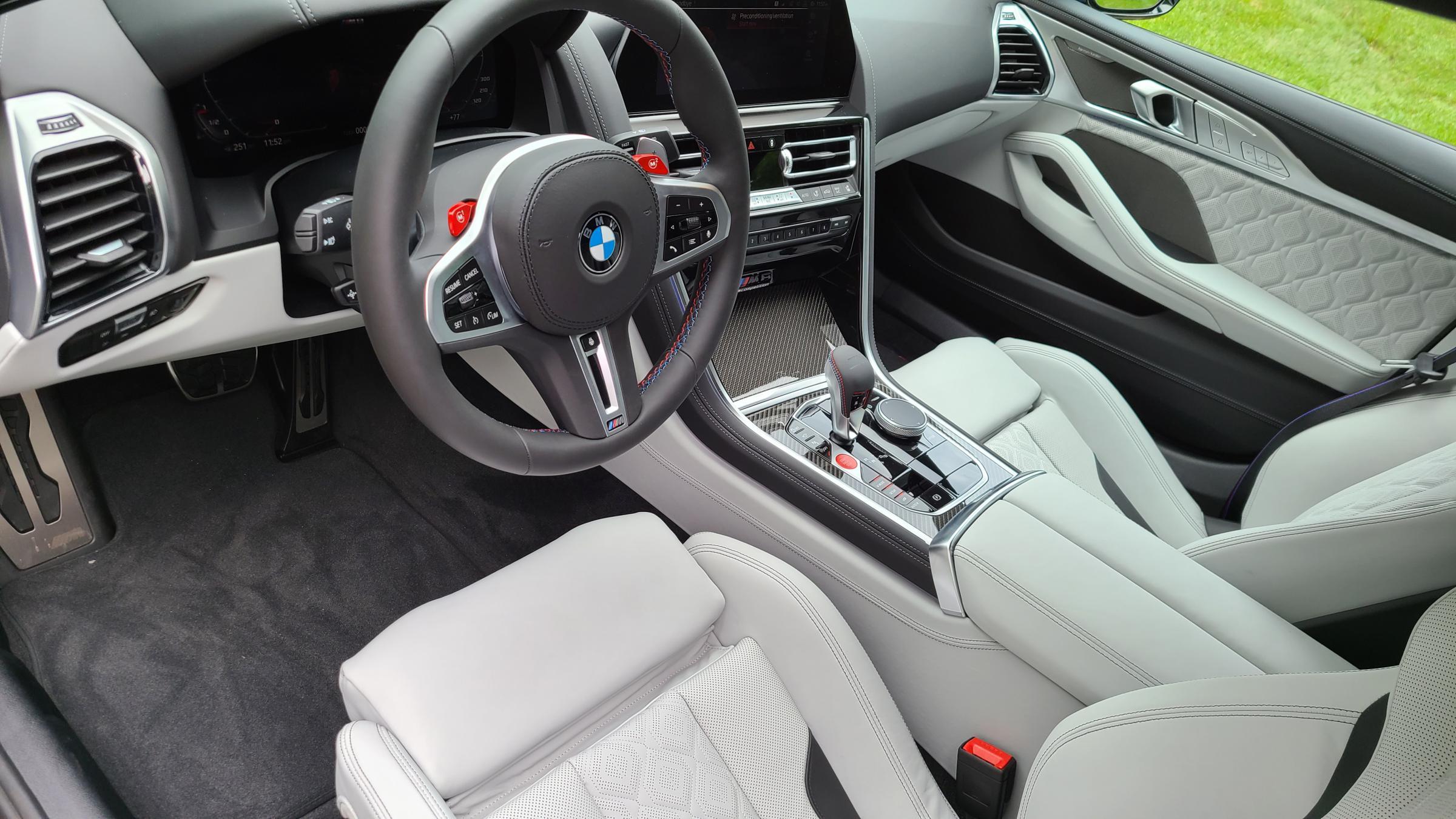 Name:  BMW Centennial Blue M8 Gran Coupe 2.jpg Views: 8668 Size:  374.4 KB