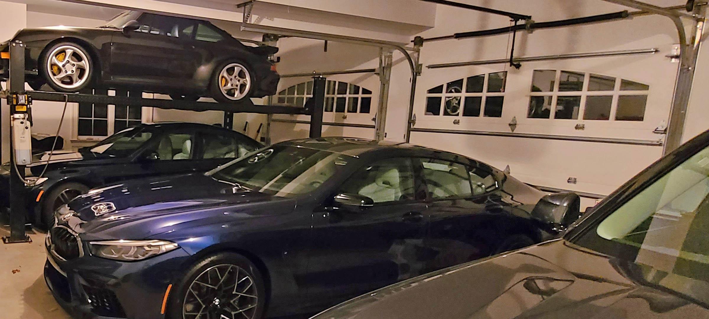 Name:  BMW Centennial Blue M8 Gran Coupe 6.jpg Views: 8384 Size:  264.4 KB